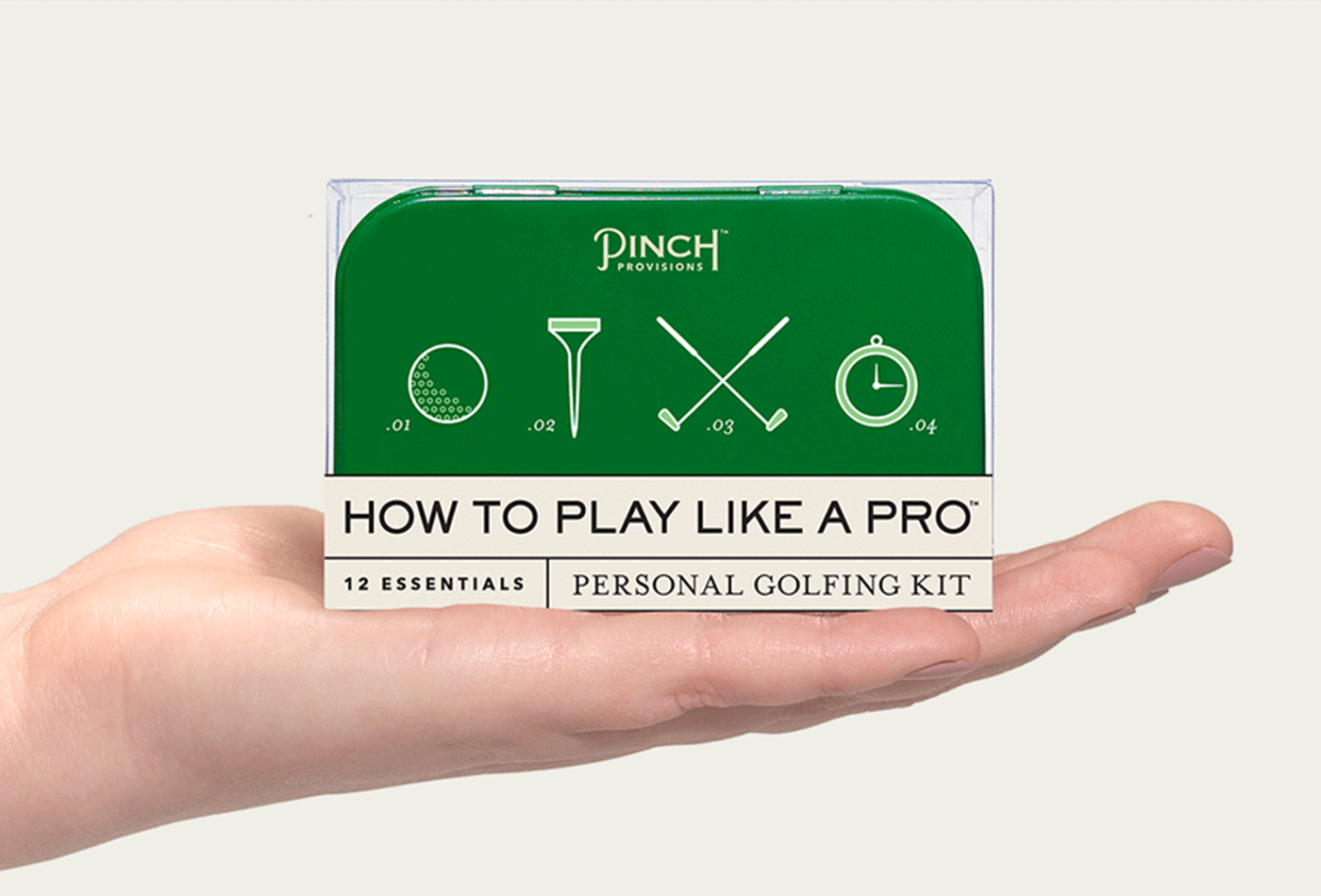 Pinch How-To 2